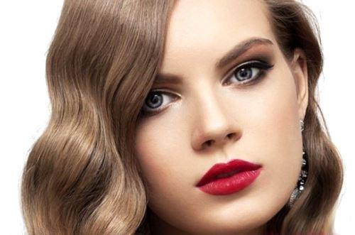Классический макияж - уроки поэтапно