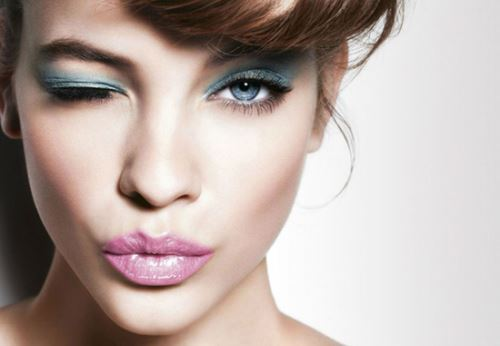 Цветовая зависимость в макияже